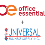 Office Essentials Announces The Acquisition of Universal Business Supply