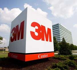3M Tops Google For Top Workplace For Millennials