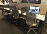 NeoCon 2017 Office Furniture Show