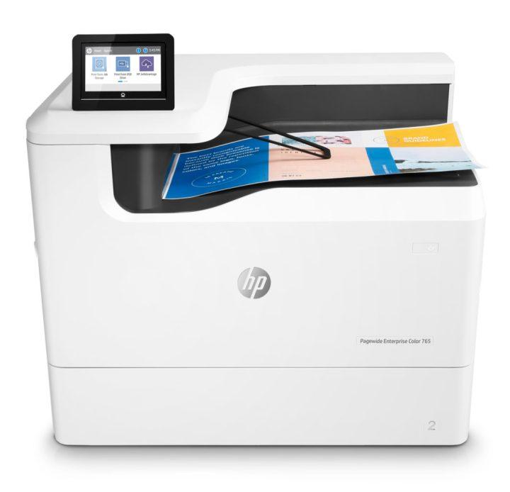 Office Essentials at HP Reinvent