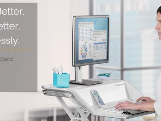 Fellowes Lotus Sit To Stand