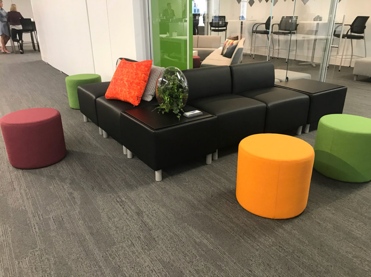 Neocon Office Furniture recap