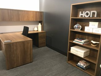 Neocon Office Furniture recap HON