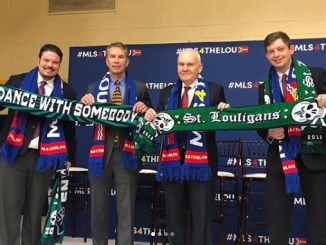 The end is finally in sight for Major League Soccer (MLS) fans in St. Louis