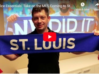 The MLS is Coming to St. Louis!