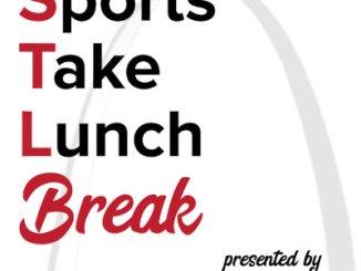 Sports Take Lunc Break Podcase