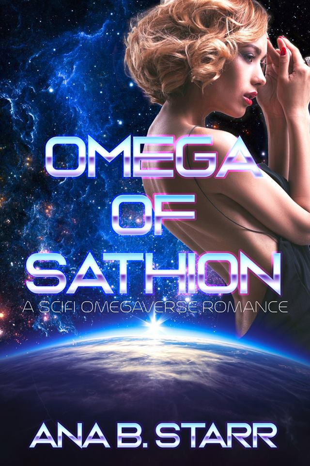 Book Cover: Omega Of Sathion