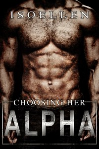 Book Cover: Choosing Her Alpha