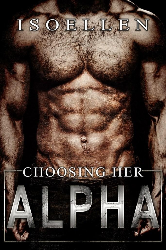 Book Cover: Choosing Her Alpha