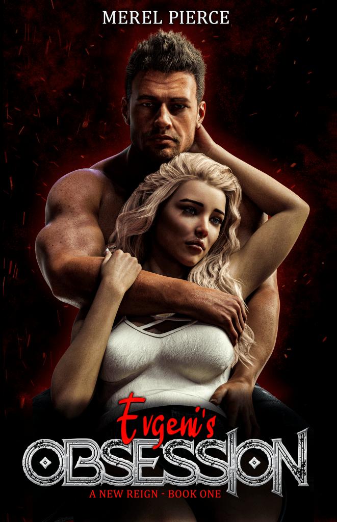 Book Cover: Evgeni's Obsession