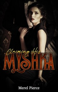 Book Cover: Claiming His Myshka