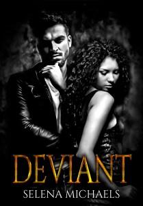 Book Cover: Deviant