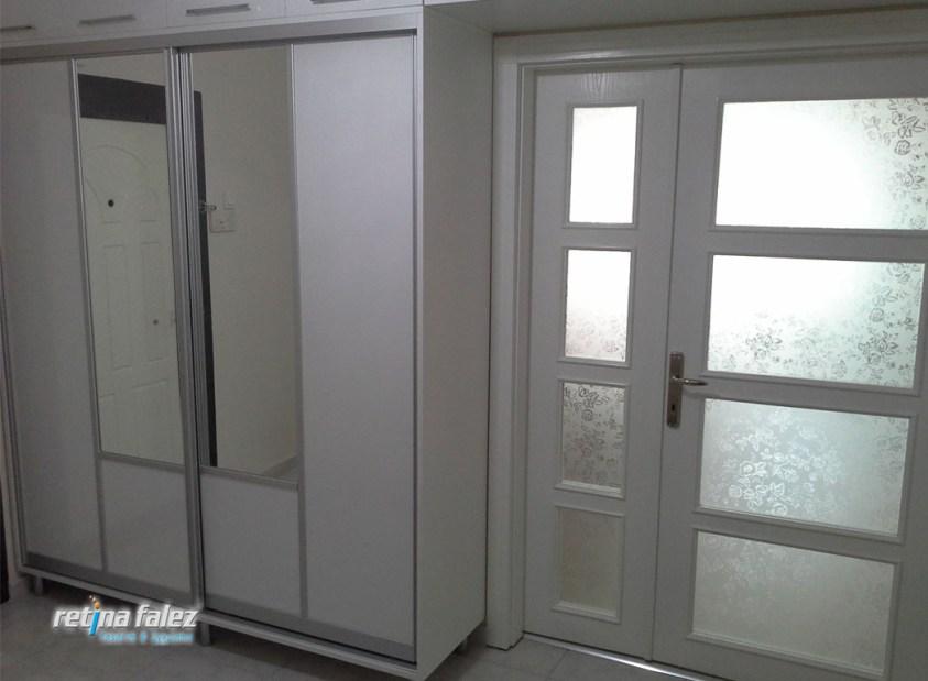 Ankara Ray Dolap RFR011