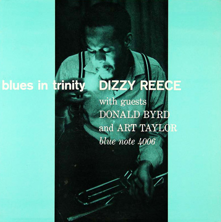 The Jazzy Blue Notes of Reid Miles image