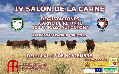 IV SALÓN DE LA CARNE – TRUJILLO 2019
