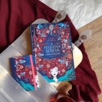 A Pequena Sereia e O Reino das Ilusões ♥ Louise O'Neill