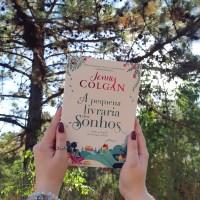 A Pequena Livraria dos Sonhos ♥ Jenny Colgan