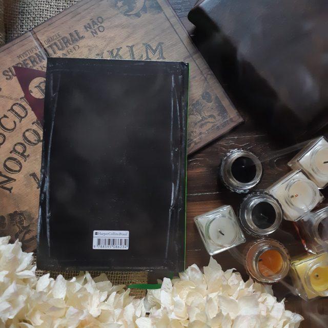 Resenha de O Exorcista de William Peter Blatty - HarperCollins Brasil. Ed. especial de 2019.