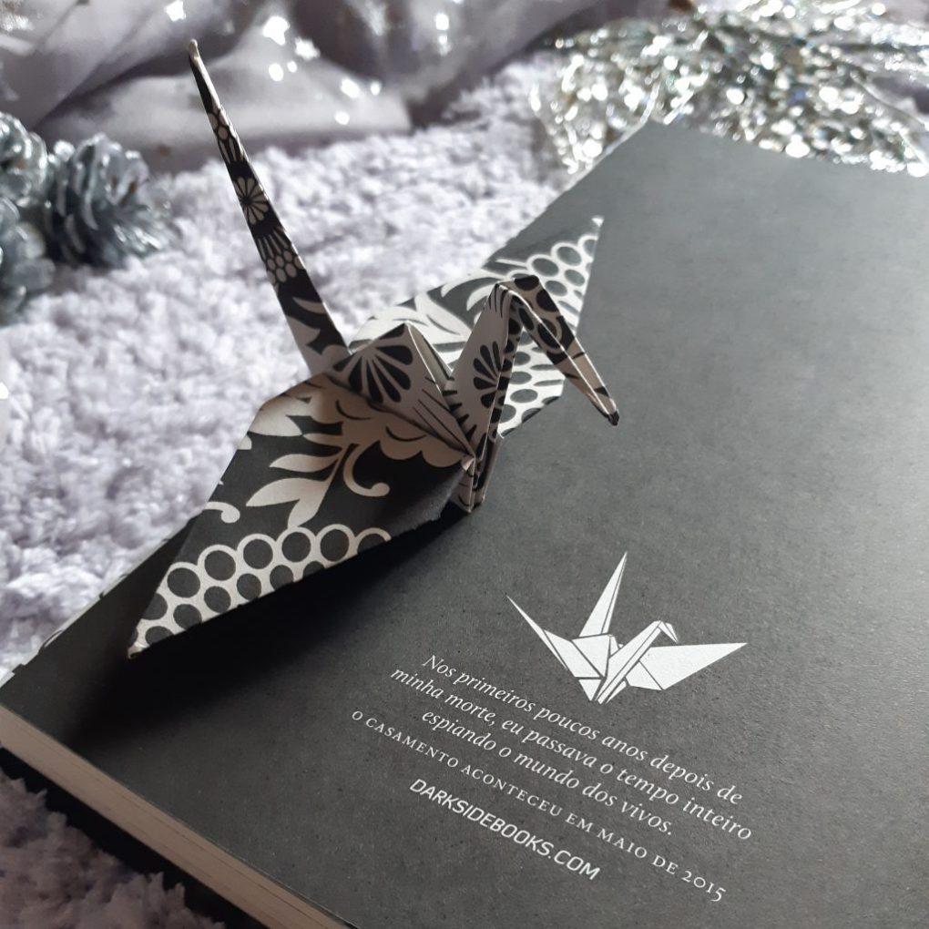 Resenha de A Noiva Fantasma de Yangsze Choo, publicado em 2015 pela DarkSide Books