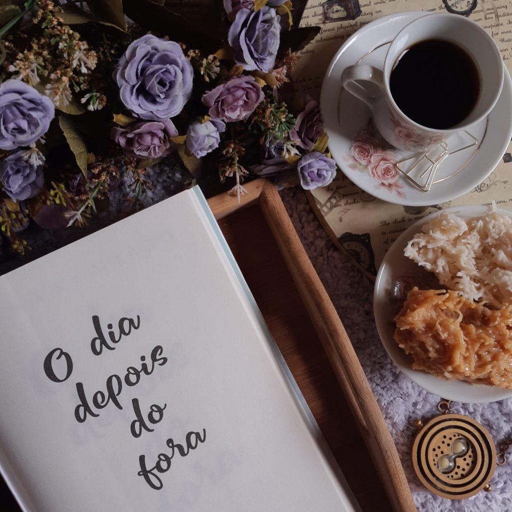 Resenha de O Dia Depois do Fora da escritora brasileira Laura Conrado, publicado pela Bertrand Brasil em 2019.