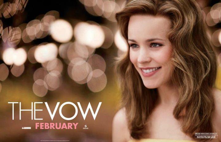 filme livro the vow para sempre perda memória