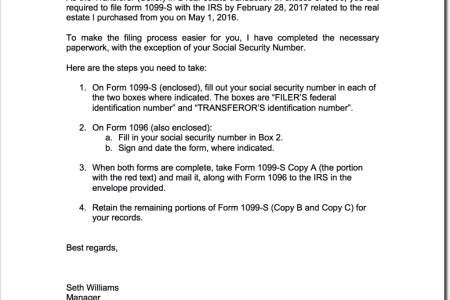 Irs Verification Of Non Filing Letter Free Professional Resume