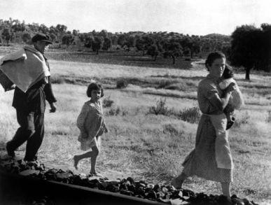 Cordoue, septembre 1936. Capa.
