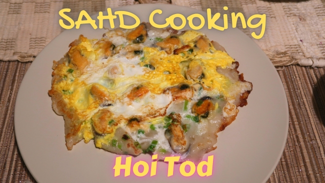 SAHD Cooking Hoi Tod 650