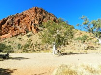 Simpsons Gap, West MacDonnell Ranges, NT