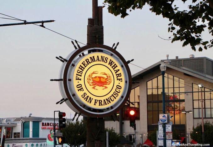 San Fransisco Fishermans Wharf - travelling the PCH.jpg