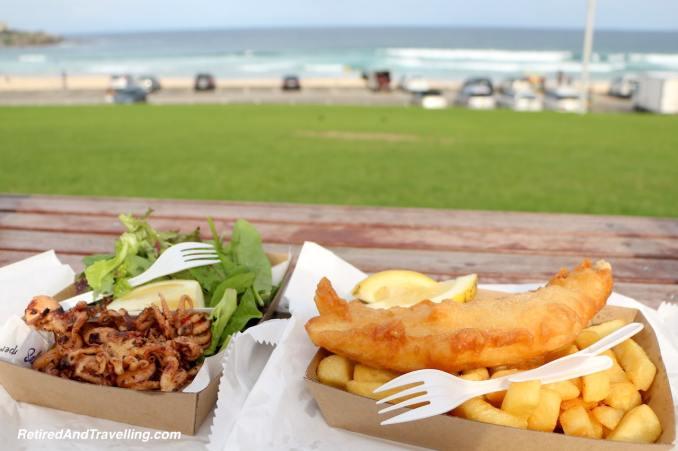 Seafood Lunch at Bondi Beach - South To Bondi Beach.jpg