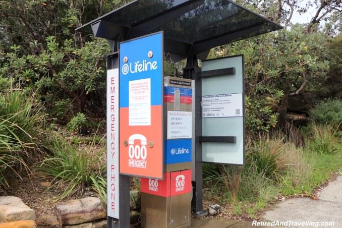 Watsons Point - Lifeline At The Gap - South To Bondi Beach.jpg