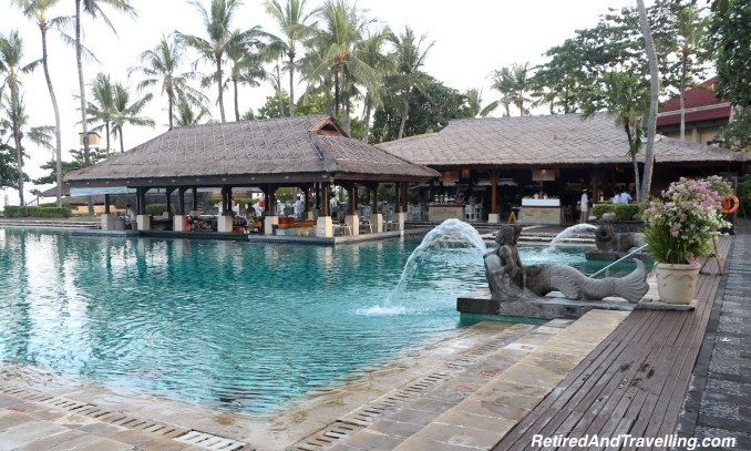 Pool at Intercontinental Bali - Staying At Jimbaran Bay Bali.jpg