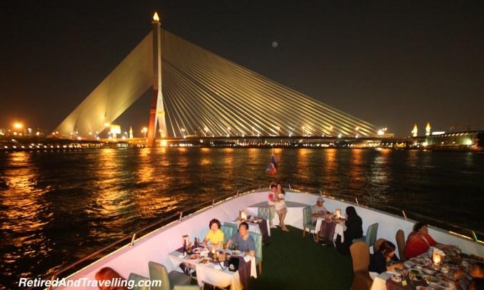 River Cruise Sights - Rama VIII Bridge - Bangkok By Night.jpg