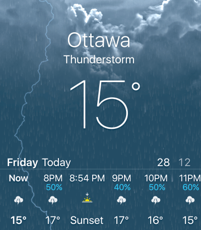 Weather - Ottawa for Canada Day.jpg