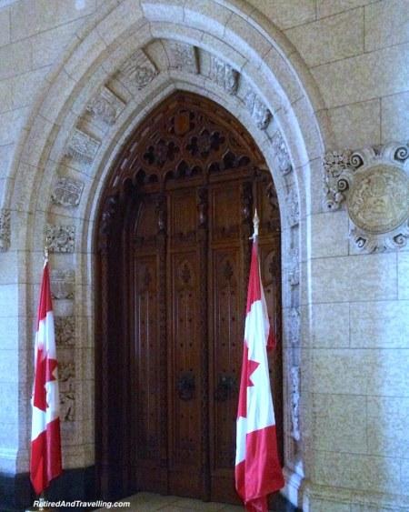 House of Parliament - Parliament Hill in Ottawa.jpg