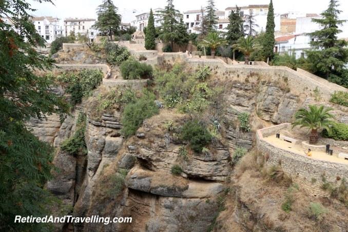 Ronda Gorge View - Spanish Hill Town.jpg