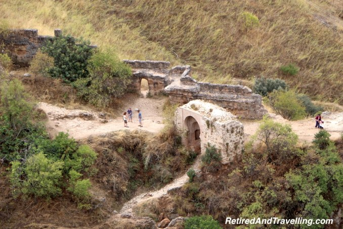 Ronda Hikers - Spanish Hill Town.jpg