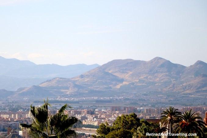 View Sierra Nevada - Moorish Granada.jpg