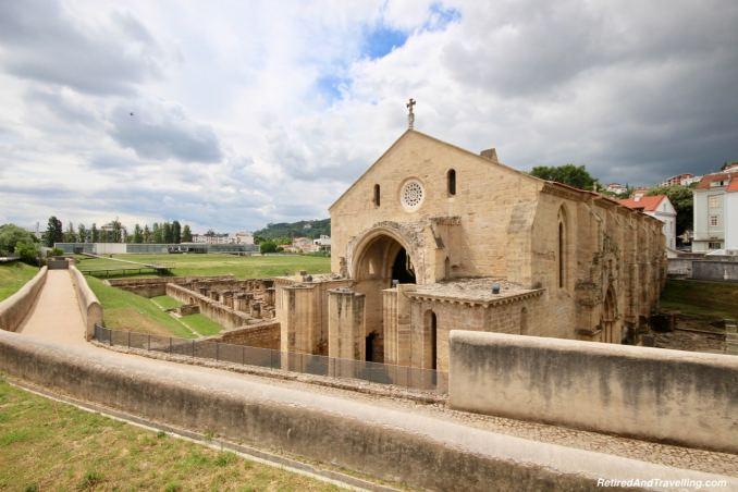 Santa Clara Monastery - A Short Stop In Coimbra.jpg