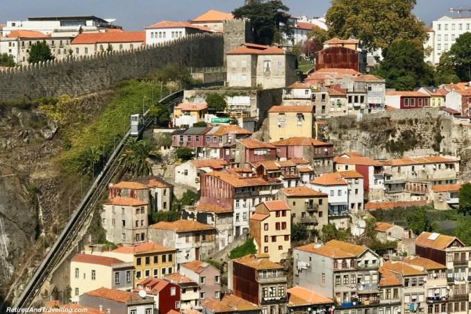Luis I Bridge Funicular - Port Tasting In Porto.jpg
