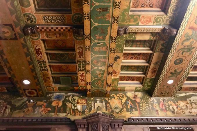King Arthur Court Ballroom - Intercontinental Chicago Medinah Heritage.jpg