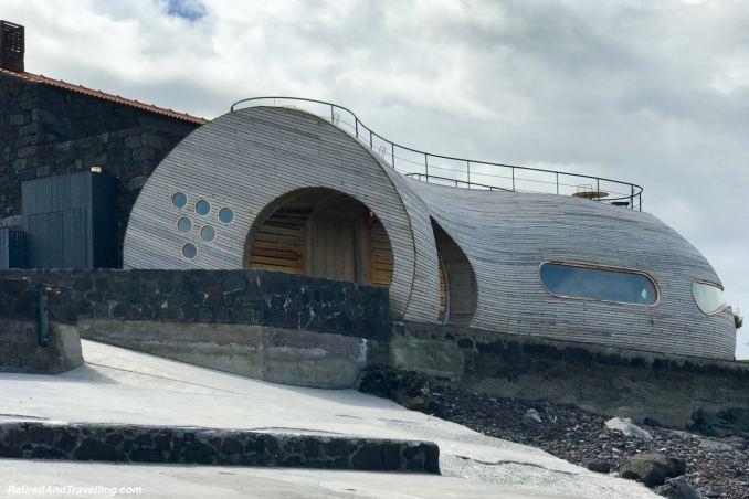 Cella Bar Cachorro - Historical Perspective of Pico Island.jpg