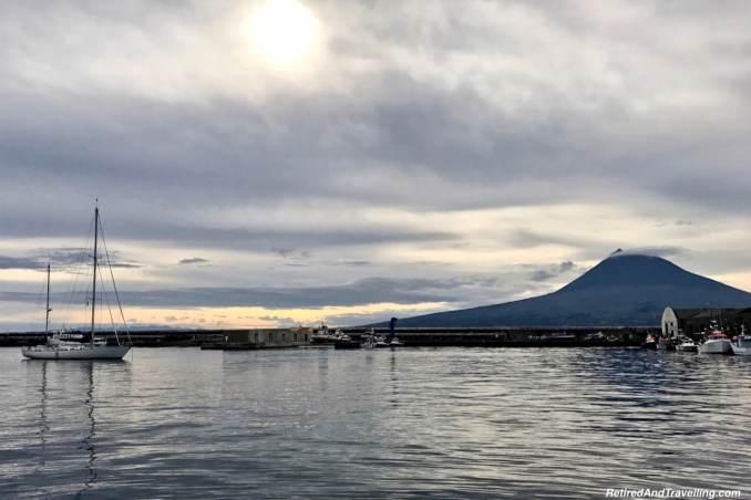 Horta Harbour View Pico Mountain - Full Day Tour of Faial Island.jpg