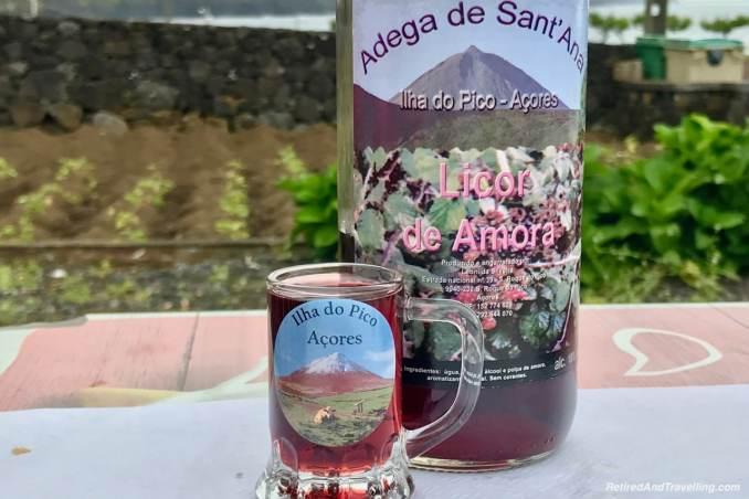 Blackberry Liqueur Lunch at Prainha Do Galeao - Historical Perspective of Pico Island.jpg
