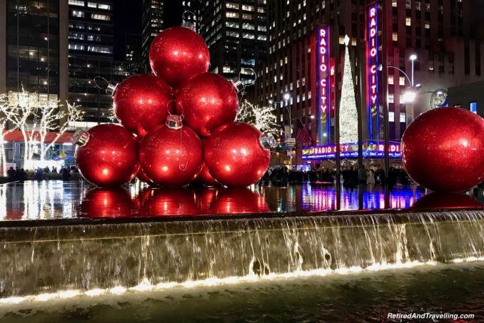 Radio City Music Hall Christmas Balls - Holiday Visit To NYC.jpg