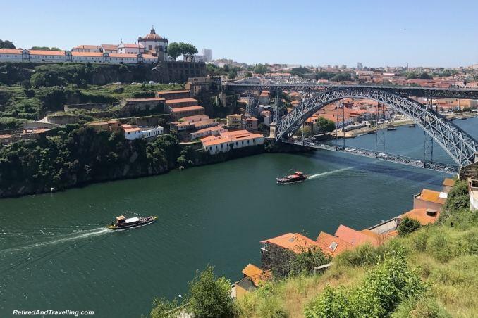 Porto Portugal - Reflections On 2017 Travel.jpg