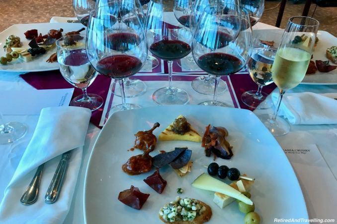 Wines And Food Pairings - Classic European Wine Tasting.jpg