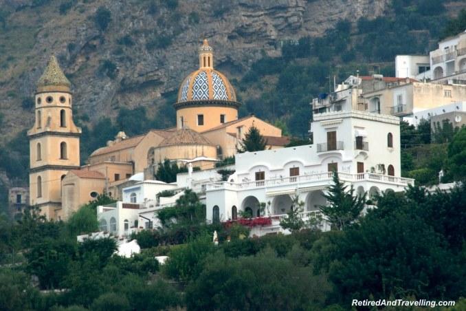 Praiano Church - Travel On The Amalfi Coast.jpg