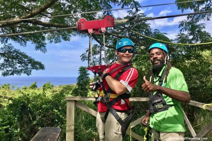 St Kitts Zipline - Cruising With Windstar In The Caribbean.jpg